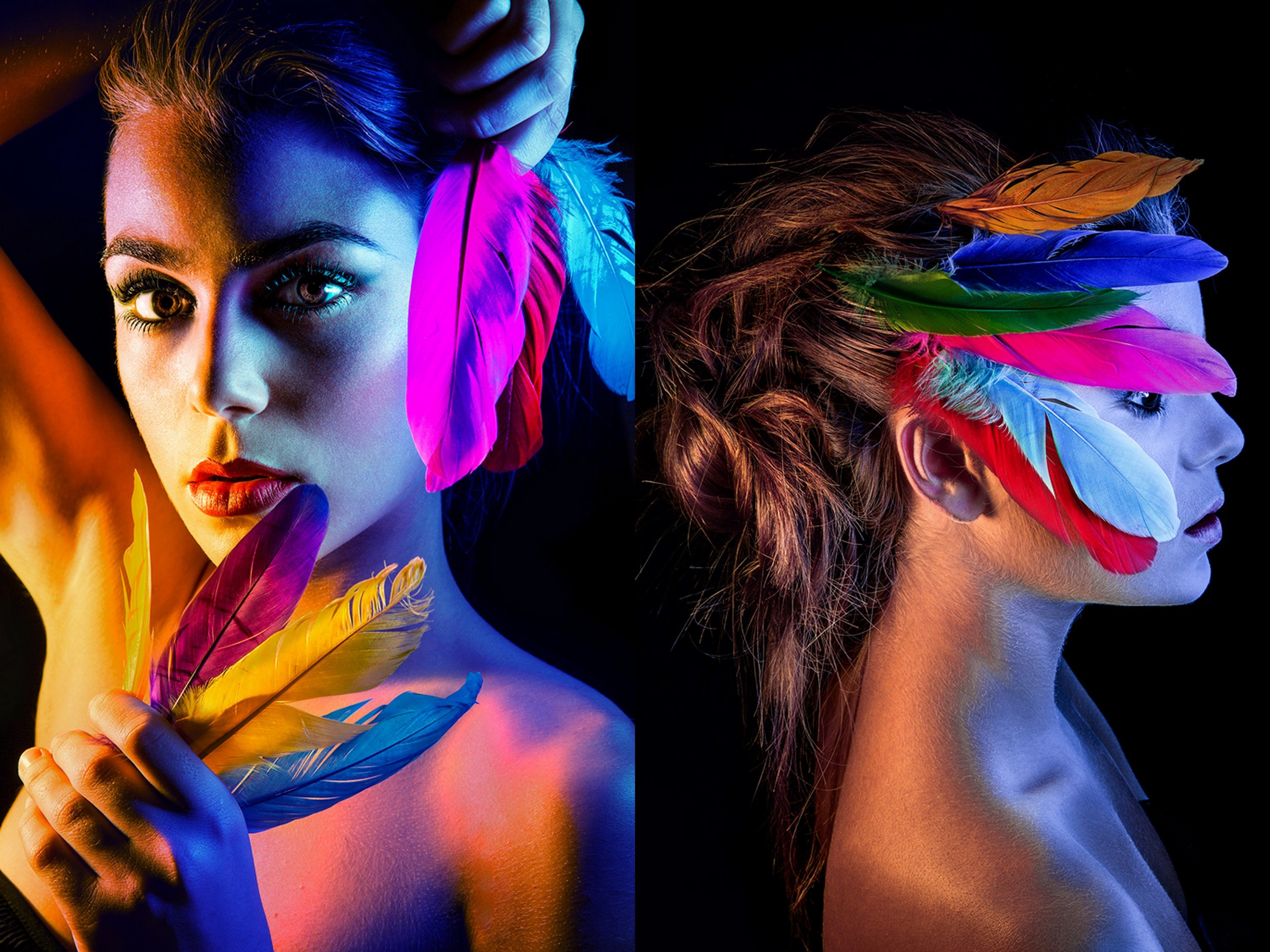 creative beauty art photography