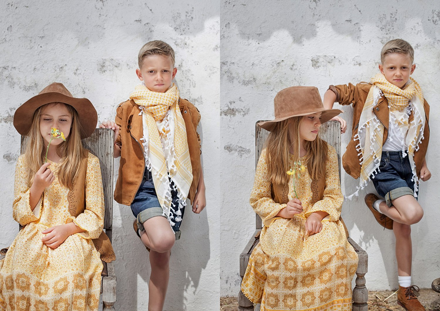 kids fashion photography editorial