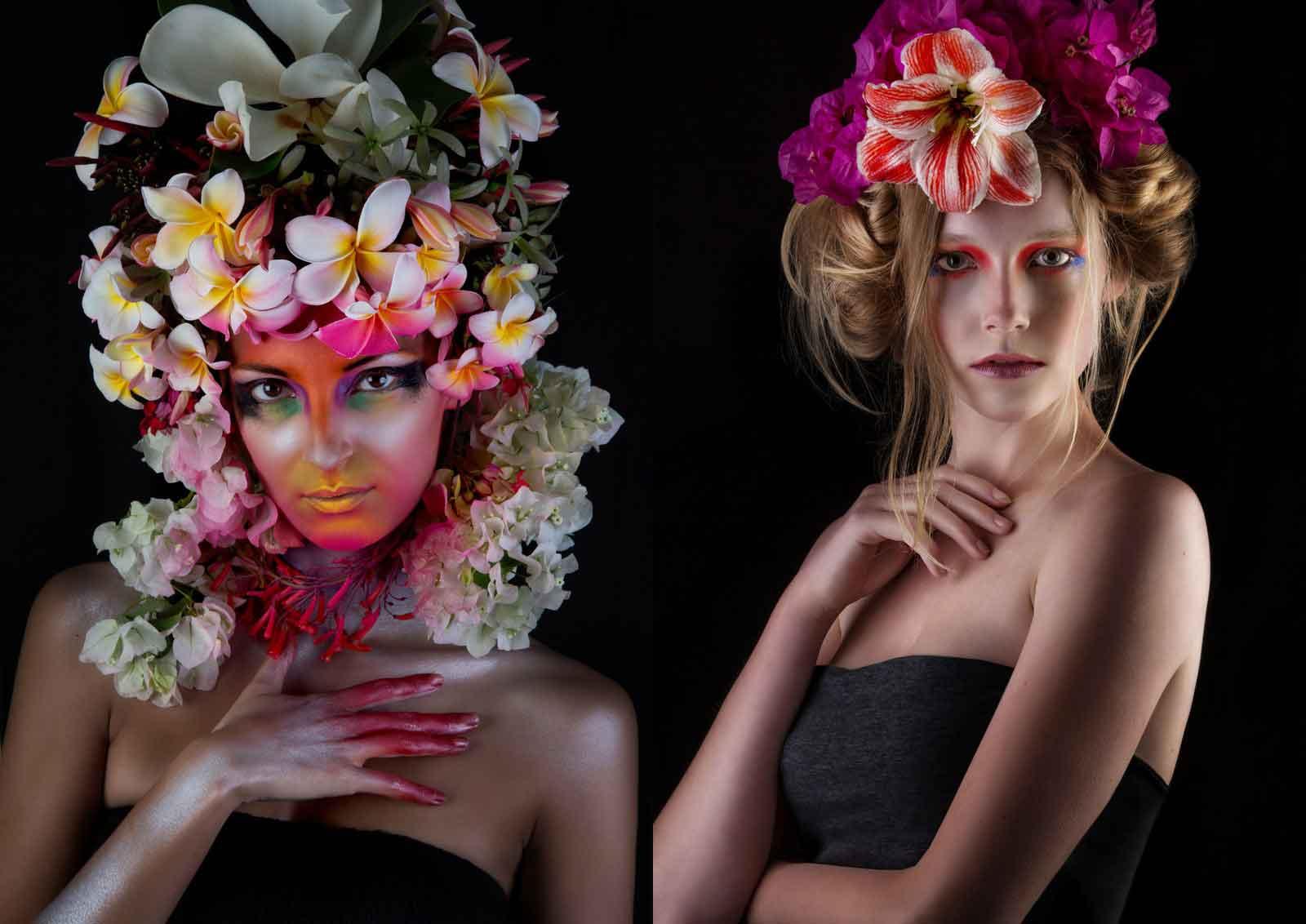 creative beauty art photography