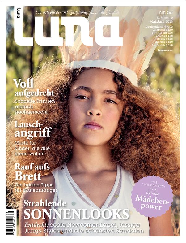 luna magazine deutschland