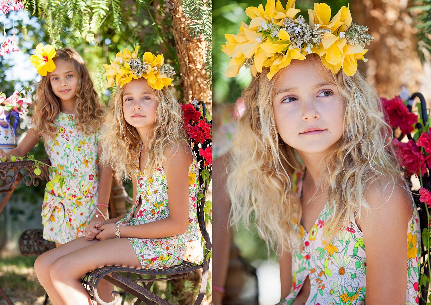 kids fashion photography marbella