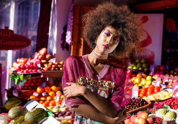 Fashion editorial photography marbella spain