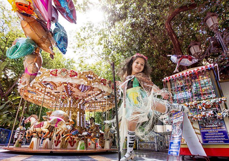 kids fashion photography marbella for harpersbazaar