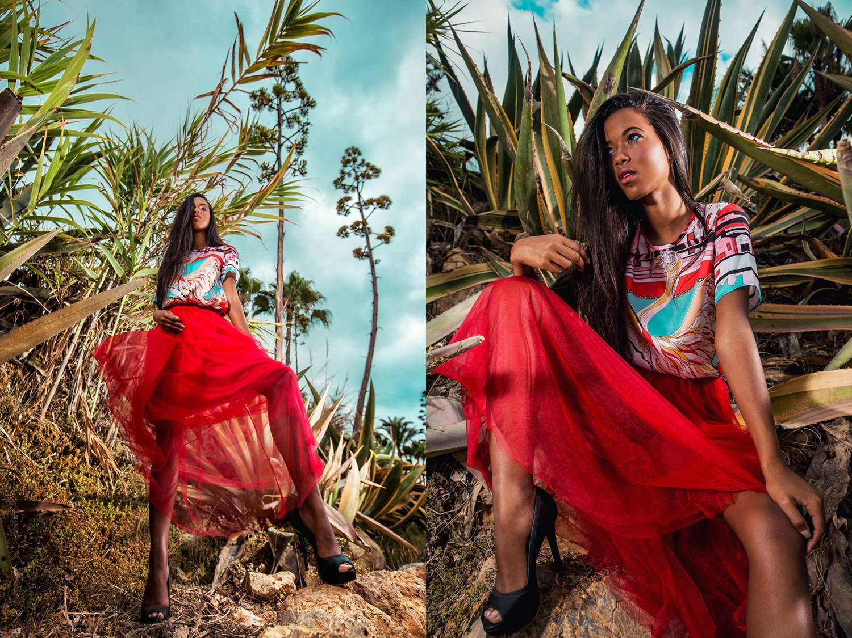 fashionphotography spain marbella