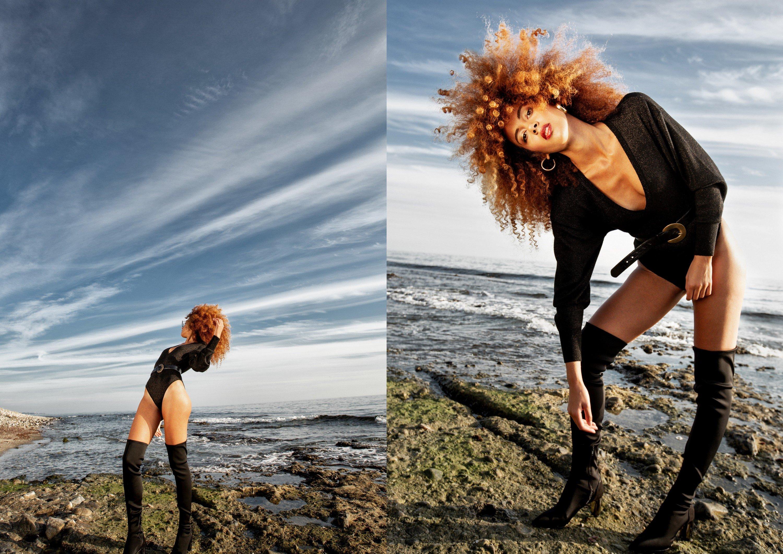 fashion photo production spain