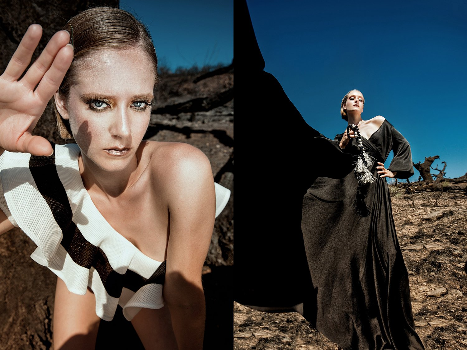 fashion photographer costa del sol spain